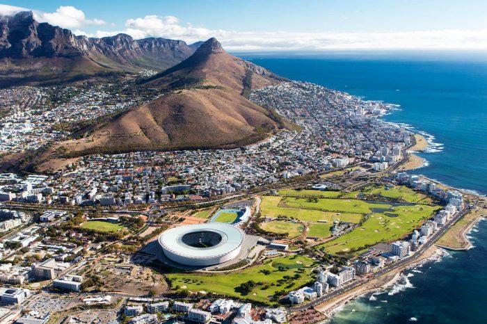 Cape Town City Half Day Tour