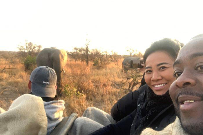 Kruger Manyeleti safaris 3 Day