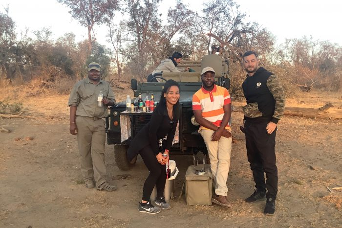 Luxury Kruger  Safari 5 days