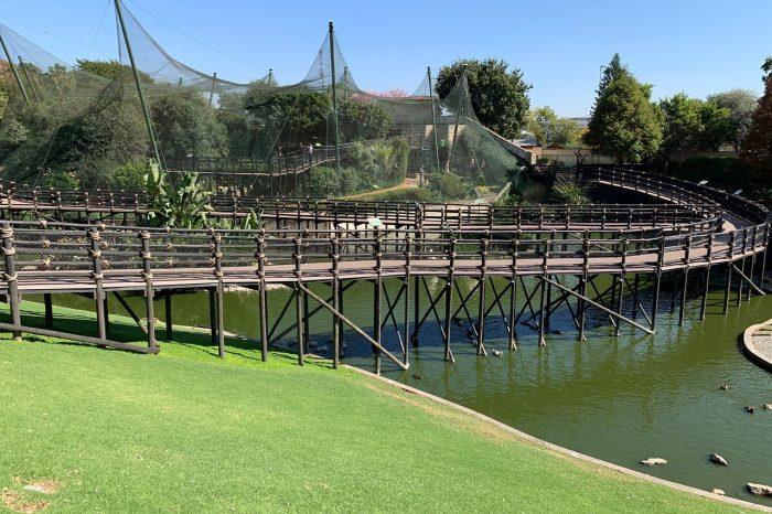Monti Bird Garden & Crocodile & Reptile Park Tour